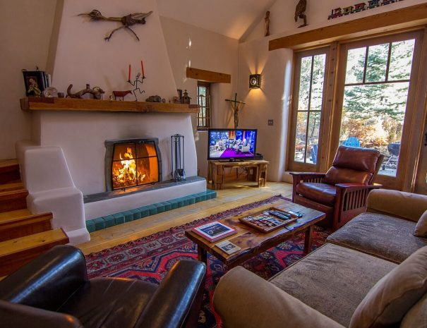 Taos Vacation Rental Home