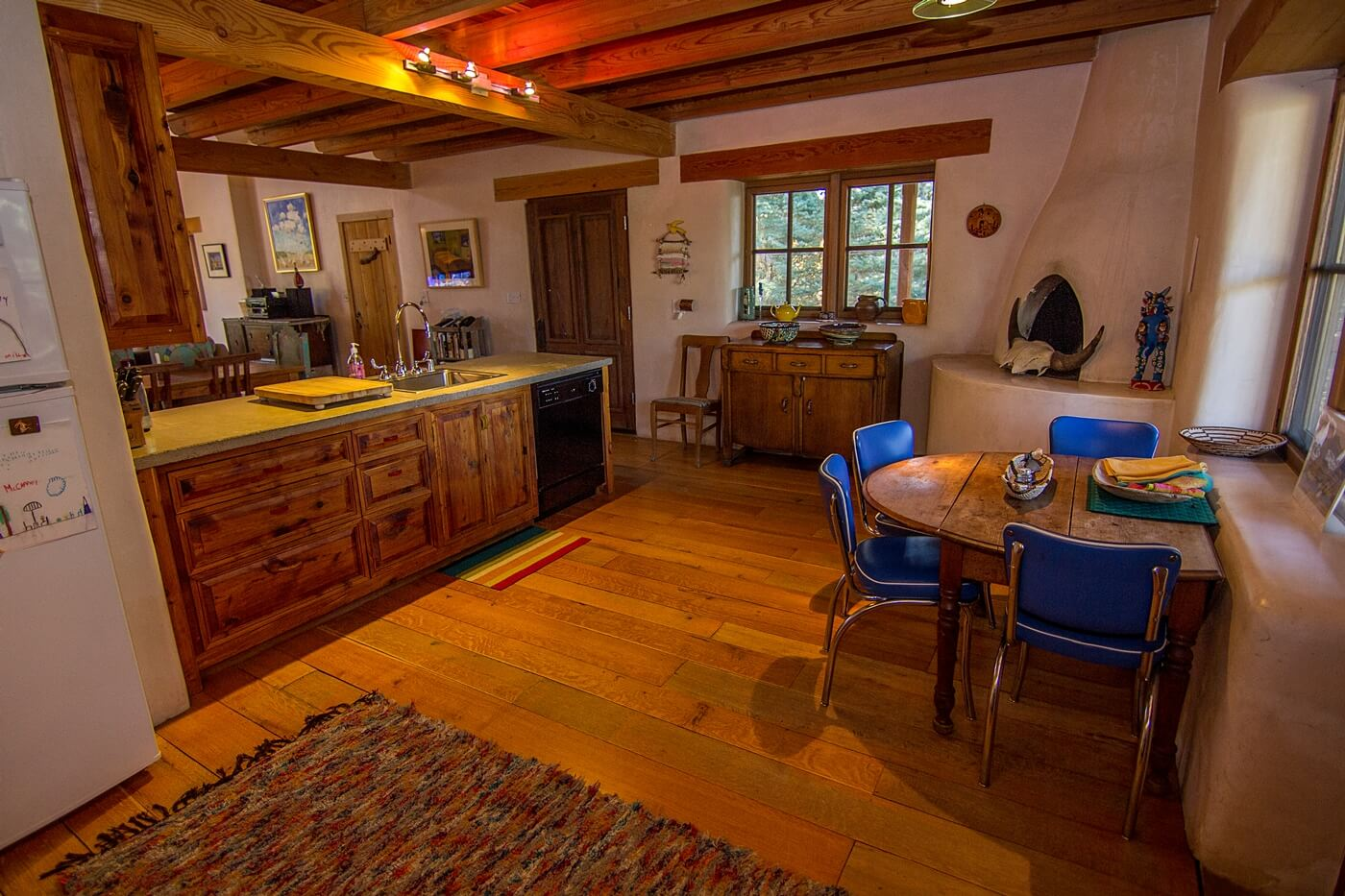 Taos Vacation Rental Home close to taos ski valley
