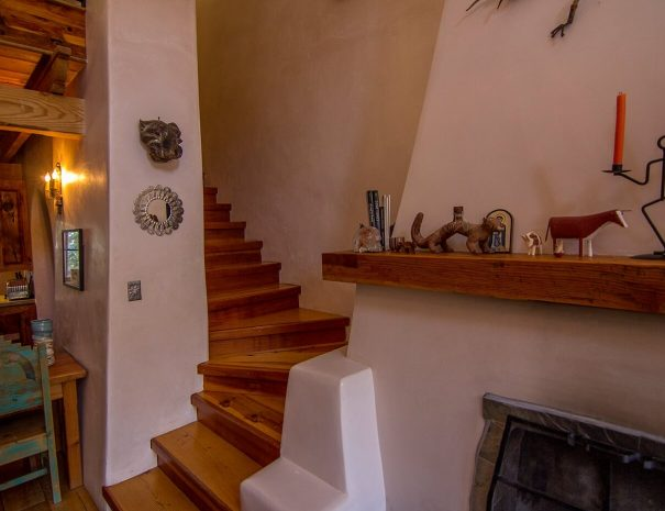 Taos Vacation Rental Home family home